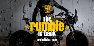 Custom Rumble: Voting Is Open For The Best-looking Ducati Scrambler Custom Bike