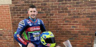Dafabet Devitt Racing Sign Hodson For 2020 International Road Racing Season