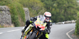 Dominant Wins For Bian, Kirkby And Jackson In Newcomers' Mgp.