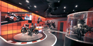Ducati Reopens The Museum, Combining The Visit With New Motorcycle Or E-bike Experiences