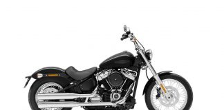 New Harley-davidson Softail Standard Unlocks The Essential Cruiser Experience