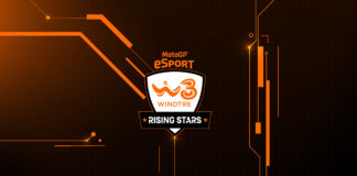 Gear Up For The All-new Windtre Rising Stars Series
