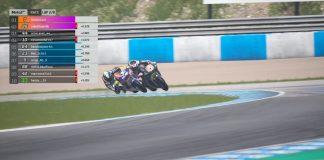 Baldassarri Returns To Rule Jerez – This Time Virtually