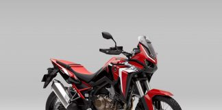 Honda Uk Motorcycles Promotes Socially-distanced Transport With Launch Of Back To Work