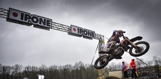 Herlings And Vialle Top The Podium At The Mxgp Of The Netherlands