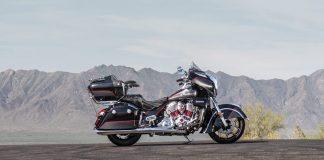 Indian Motorcycle Introduces 2020 Roadmaster Elite