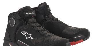 Alpinestars – Cr-x Drystar Riding Shoe