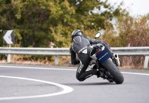 Metzeler Sportec™ M9 Rr, The New Supersports Tyre To Face Difficult Challenges