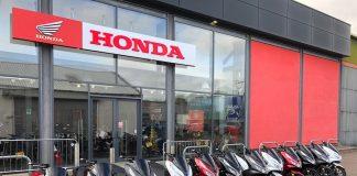 Maidstone Honda Provides Nhs Volunteer Responders