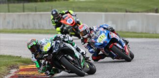 More Close Racing Expected For Motoamerica Support Classes At Road America