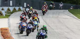 Motoamerica Headed Back To Road America With Fans In Attendance