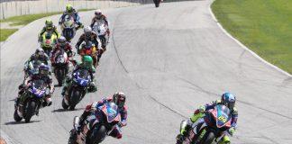 Motoamerica Superbike Class Entries Set At 19 For 2020 Season