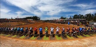 Much More To Motocross Than Racing