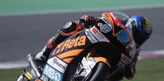 Navarro Top In Moto2™, Rodrigo Takes The Reins In Moto3™