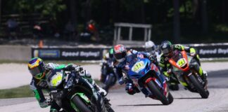 New Winners In Round Two At Road America