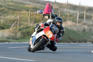 Record Breaker Hind Wins Lightweight; Unissart Completes French Double With Ultra Lightweight Win At Mgp.