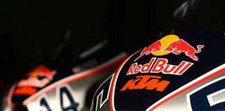 Red Bull Motogp Rookies Cup Preseason Test Postponed