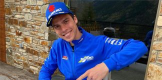 Suzuki Confirms The Renewal Of Joan Mir For 2021 And 2022