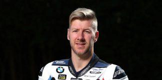 Synetiq Bmw Reveal Hutchinson's Return To Tas Racing In 'full Gas'