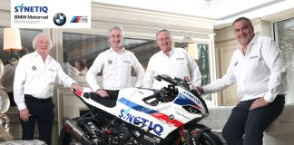 Synetiq The Intelligent Choice For Tas Racing