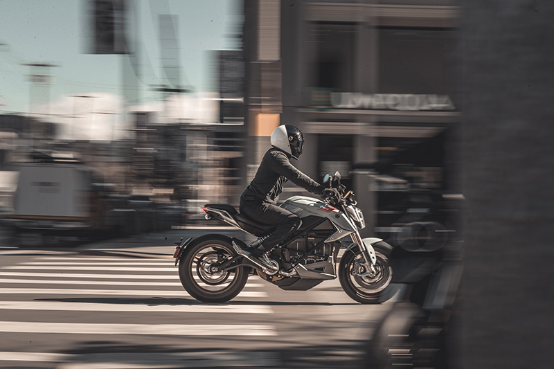 Zero Motorcycles Opens Factory Service Center In Emea Hq