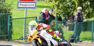 Storming Second Half Sees Harrison Complete Mgp Double With Senior Win.