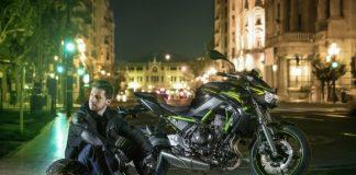 Kawasaki Motors Uk Powers On