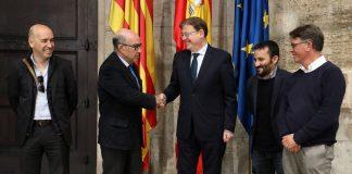Valencia Renews Agreement With Motogp™ Until 2026