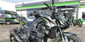 Bristol Kawasaki under new ownership 1