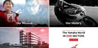 Yamaha Motor Europe Marks 65 Years Of Innovation, Passion And Inspiration
