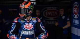 Yamaha And Van Der Mark To Part Company At Conclusion Of 2020 Worldsbk Season
