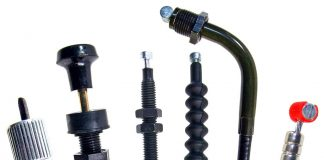Slinky Glide Cable Range Expands At Wemoto