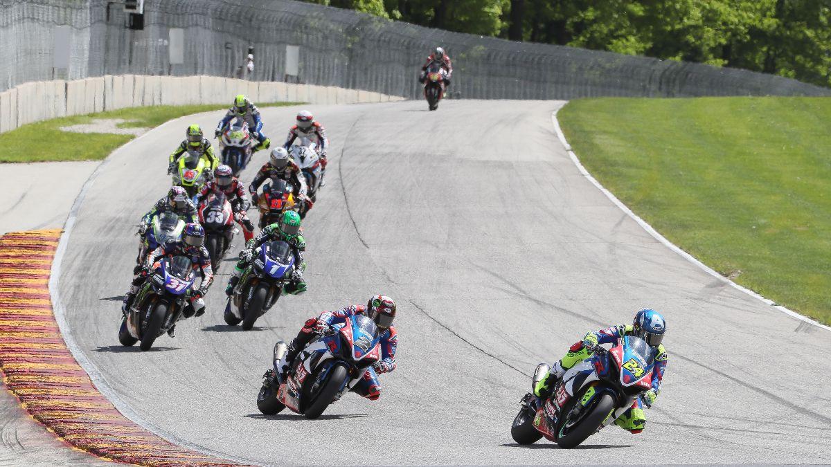 Eurosport To Air Motoamerica Superbike Races In Europe