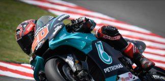 Yamaha Factory Racing Motogp Team Add Quartararo To 2021-2022 Rider Line-up