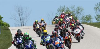 Beaubier Distances Himself With Two Wins At Road America
