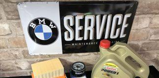 Bmw R-series Home Service Kits