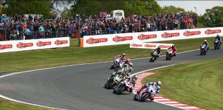 Quattro Group on track with new Bennetts British Superbike Championship partnership