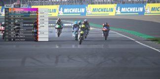 Nepa Annihilates The Competition For Virtual Moto3™ Win