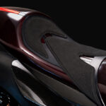 Dynamic Testing Of Amb 001 By Aston Martin And Brough Superior Is Underway