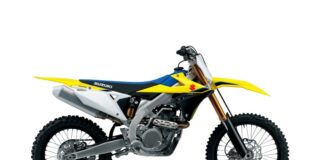 Suzuki Launches 'holeshot Campaign' With £1000 Off 2020 Rm-z Range