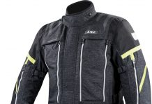 New Touring Suit From Ls2