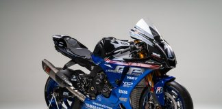 Yamalube Yamaha Ewc Official Team By Yart Unveil Revised Livery