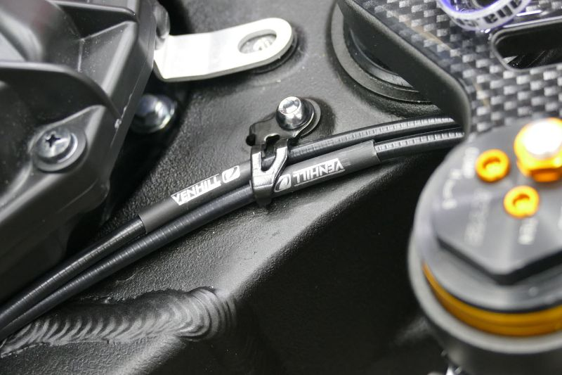 Venhill Power Up The R6
