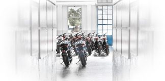 """A Free Extra-year Warranty With Mv Agusta's """"ride 4 Long"""" Promotion"""