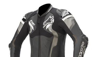 Alpinestars – Atem V4 Leather Suit