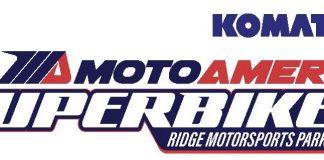The Ridge Motorsports Park Round Rescheduled
