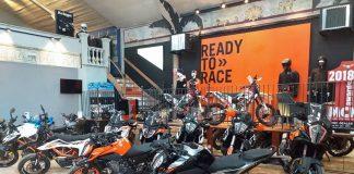 New Ktm Street Bike Dealer For Dorset