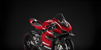 The Panigale V4 Becomes Superleggera: The Dream Bike Is Now A Reality, And It's A Ducati