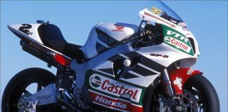 The Rc51: Honda's Twin To Win