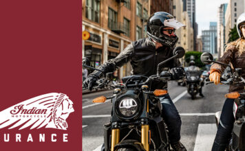 Indian Motorcycle Choose Bikesure To Deliver Indian Motorcycle Branded Insurance Scheme